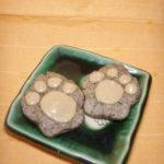 犬のクッキーレシピ【ひじきのあしあとクッキー】