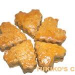 小麦アレルギー犬用おやつレシピ【ホワイトソルガム&きなこのスコーン】