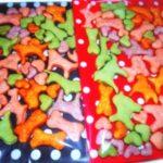 第5回Twitterで犬用クッキープレゼント送付完了いたしました!