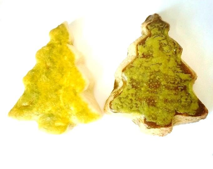 犬用クリスマススコーン