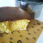 犬のケーキレシピ【分厚いパンケーキ!】