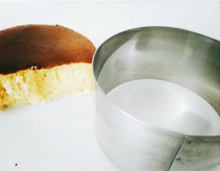 犬の分厚いパンケーキレシピ