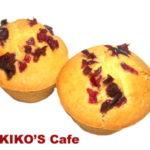 犬用ケーキレシピ【卵なし小麦アレルギー対応ちびマフィン】