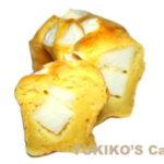 犬用ケーキレシピ【山芋とチーズのパウンドケーキ】