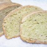 簡単犬用パンレシピ【枝豆の簡単パン】