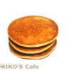 犬用おやつレシピ【フライパンで玄米粉ミニパンケーキ】