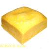 犬用ケーキレシピ【小麦アレルギー犬用 上新粉100%蒸しパンケーキ】