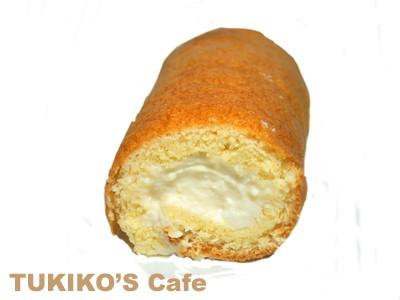 ミニロールケーキレシピ