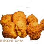 犬用クッキーレシピ【おから100%クッキー(小麦アレルギー対応)】