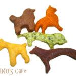 第3回Twitterで犬用クッキープレゼントくじ、当選者の方が決定しました☆