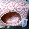 2WAYのペット用ベッドが届きました~☆