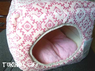 ペット用ベッド2WAY
