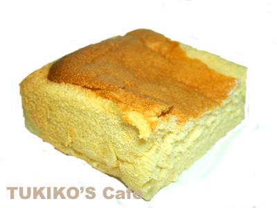米粉ケーキレシピ