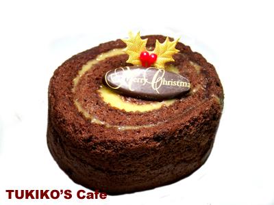 犬用クリスマスケーキレシピ