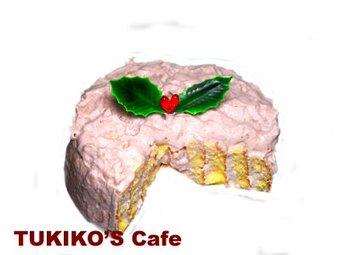 クリスマスケーキレシピ