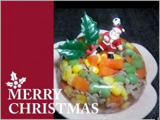 犬用クリスマスケーキ通販