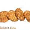 犬用クッキーレシピ【オートミールのコロコロクッキー】