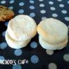 ココナッツミルクだけでまとめた犬用クッキー作り方☆
