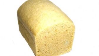 小麦アレルギー犬用ケーキ【ホワイトソルガムの蒸しケーキ】