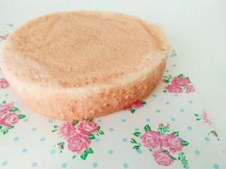片栗粉のケーキレシピ